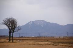 Niigata in winter - severe coldness