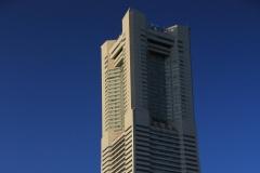Japan Architecture - Yokohama Landmark Tower