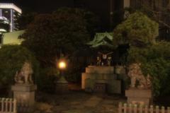 Japan Architecture - Ryuko Fudoson in Ginza