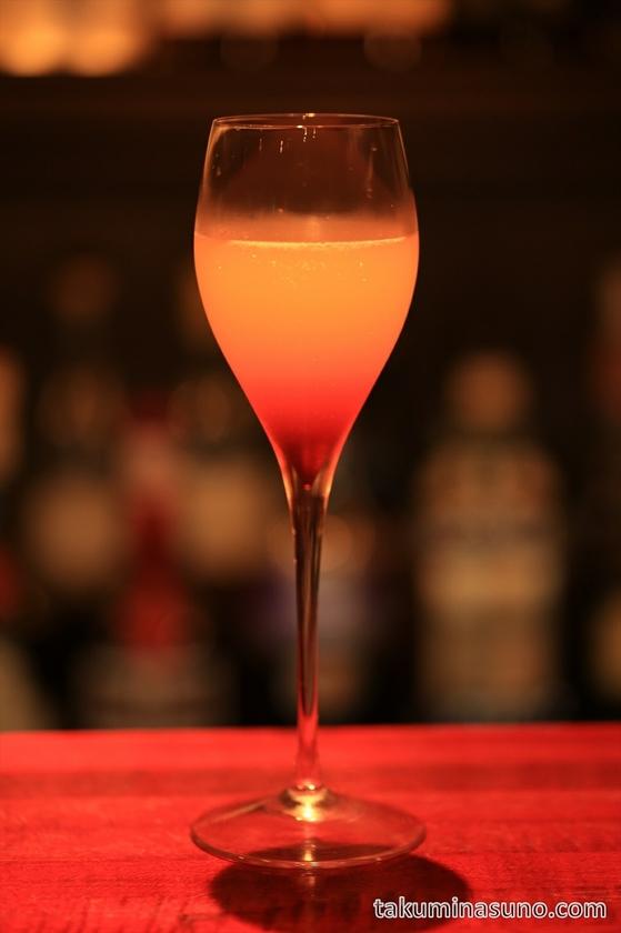 Cocktail of Autumn Colors