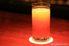 Arashiyama - a Cocktail Symbolizing Autumn Colors