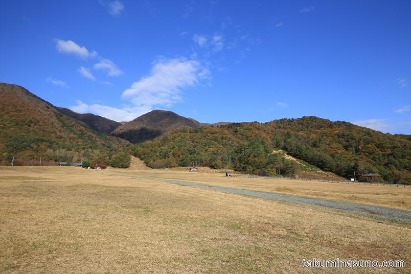 Field of Makino Highland
