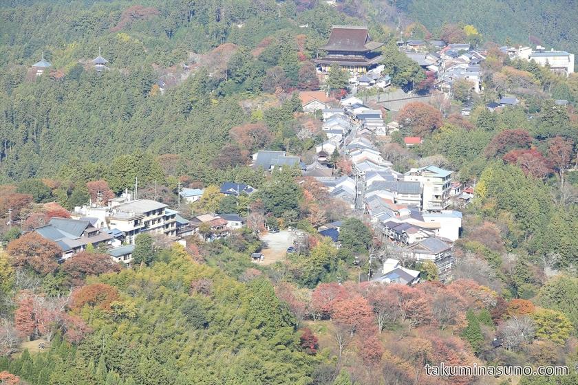 Yoshino Town