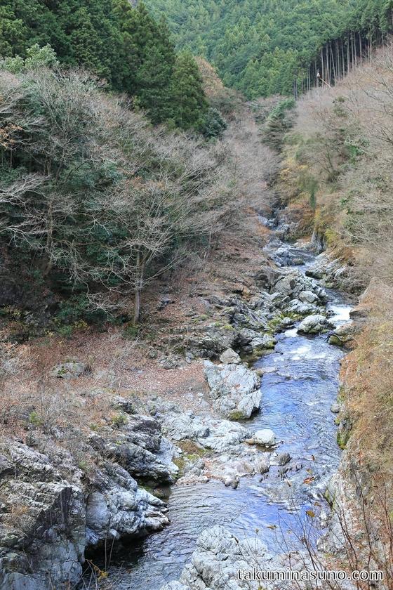 Akikawa Valley