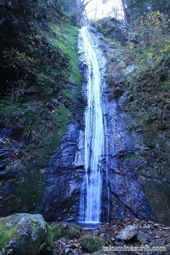 Ayataki Waterfall