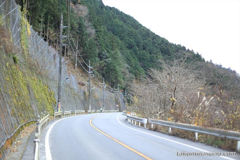 Hinohara Highway2