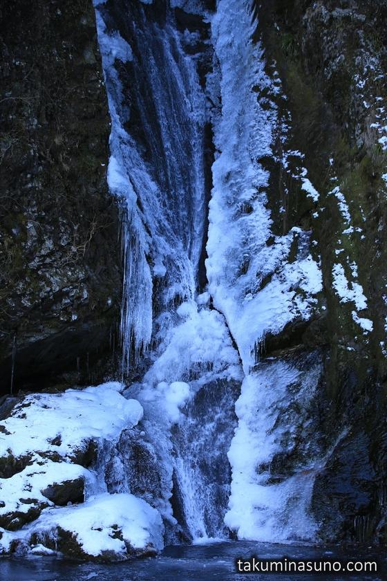 Okutama Ootaki Waterfall