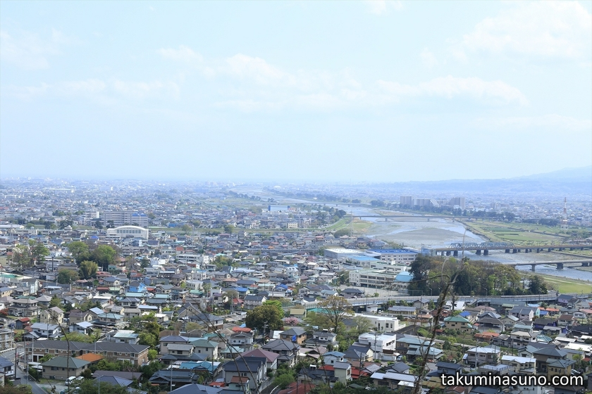 Matsuda Town