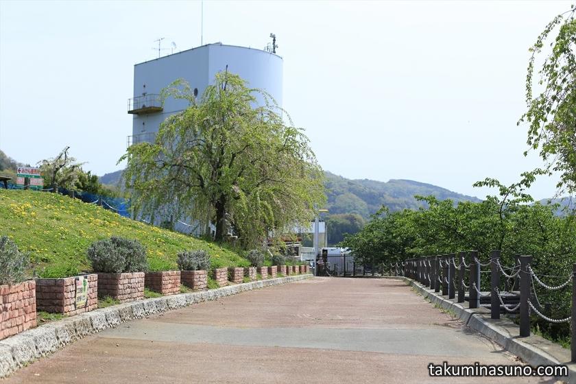 Mt Matsuda Herb Garden