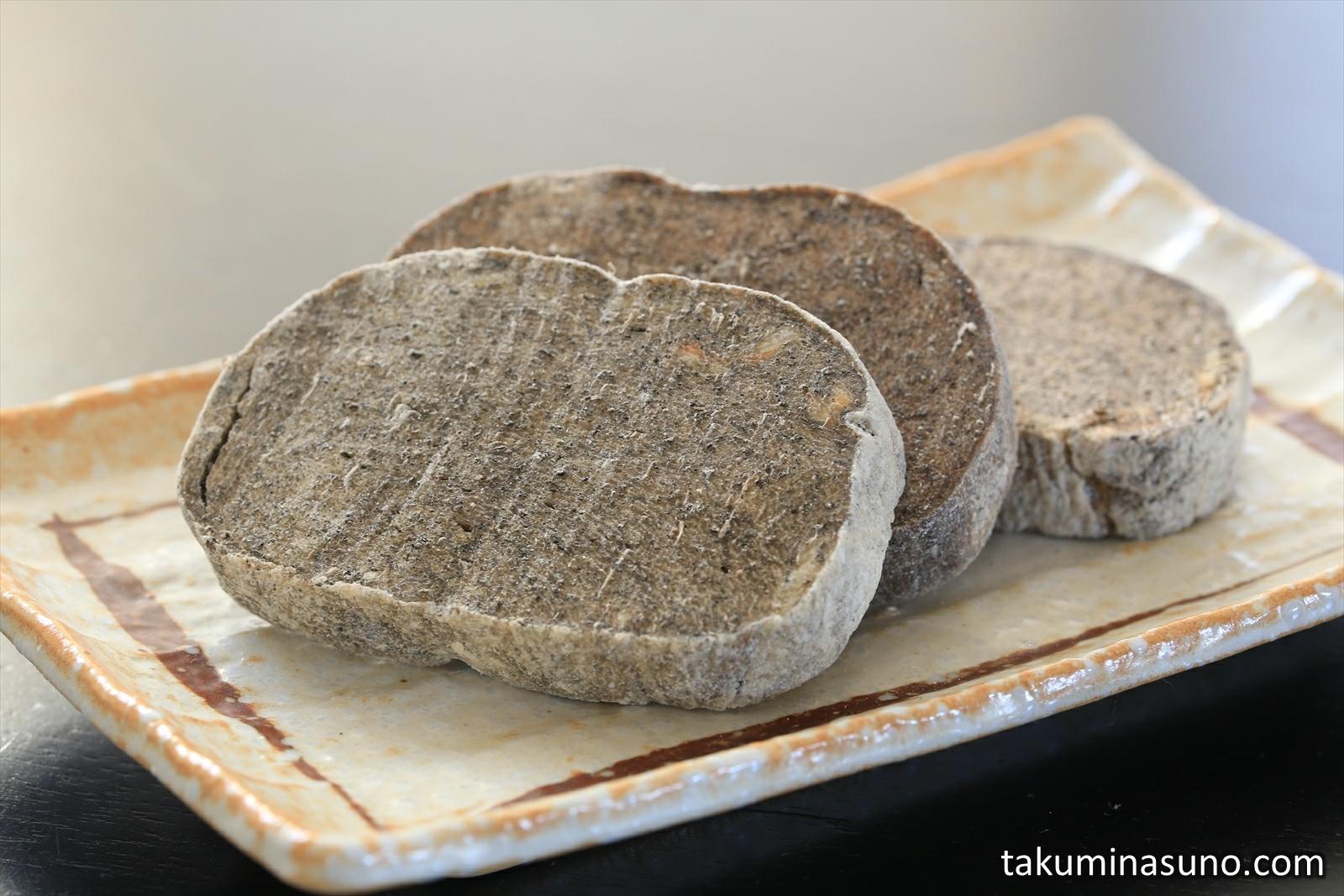 Shimimochi Rice Cake