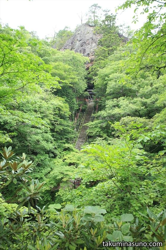 Yamamoto Fudouson Temple