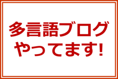 多言語で同じブログ内容を書き続ける7つの理由 【多言語ブログ】