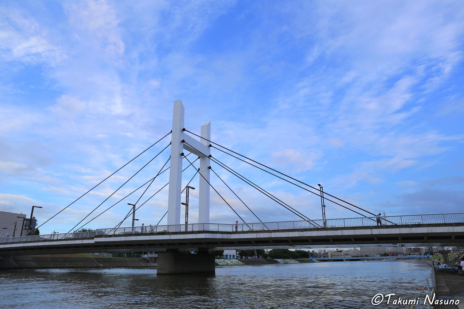 Morinaga Bridge