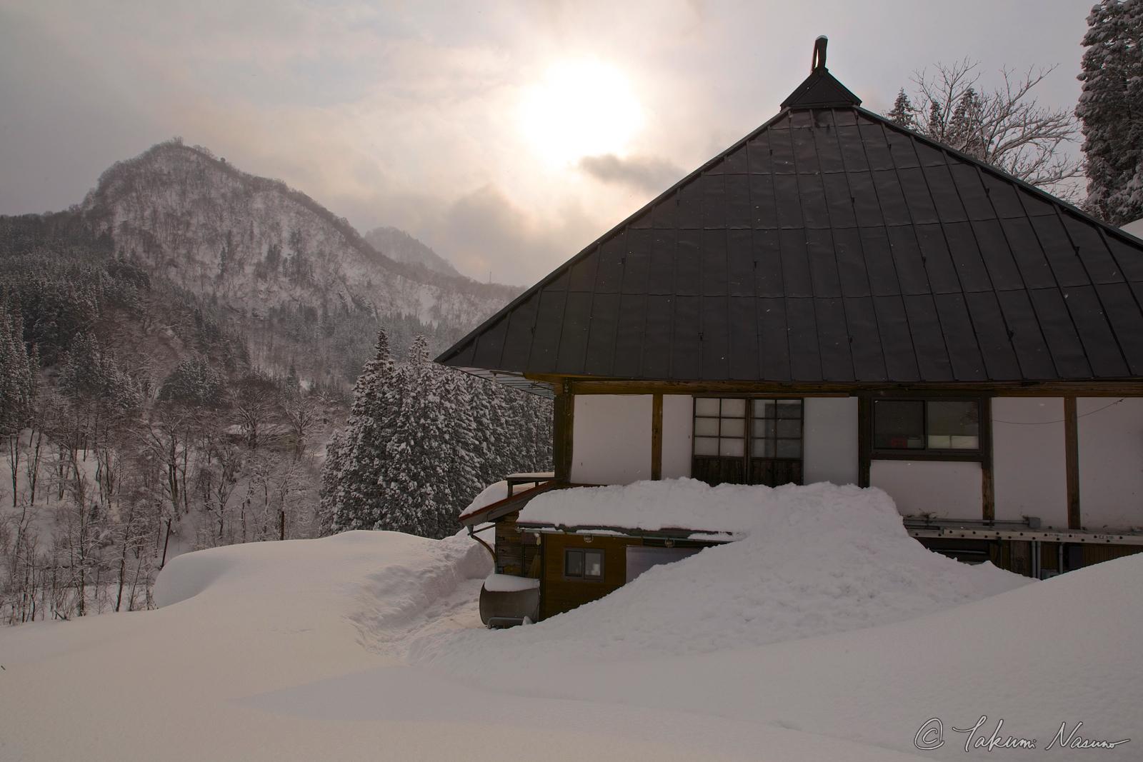 Otari Village - KOZUENOYUKI Guesthouse