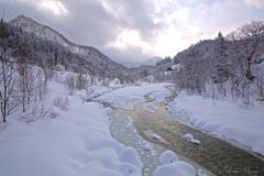 小谷村の古民家ゲストハウス梢乃雪を冬に訪れるべき7つの理由(和訳記事)