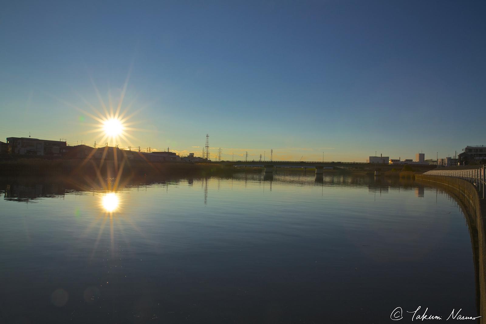 Tsurumi_Tsurumi-River_w01