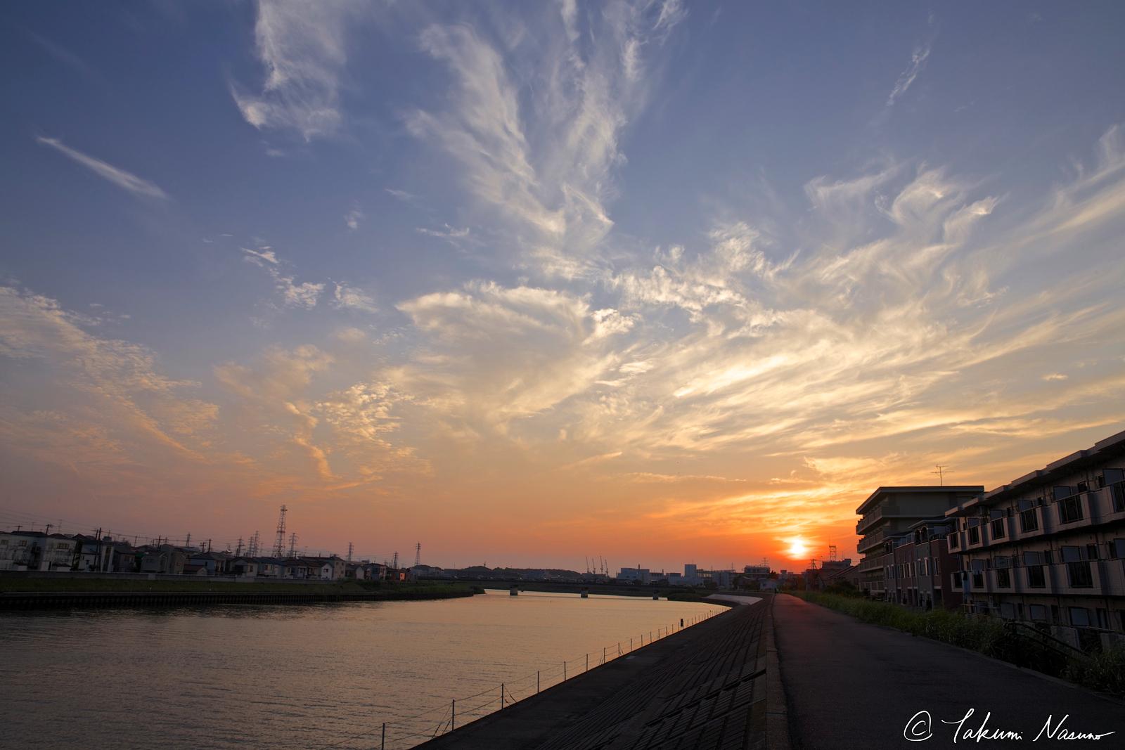 Tsurumi_Tsurumi-River_w03