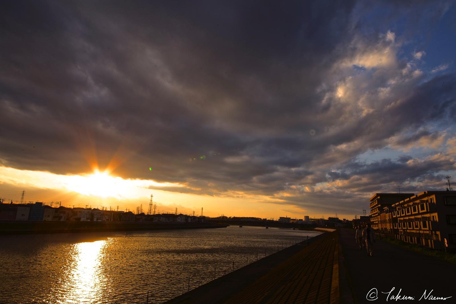 Tsurumi_Tsurumi-River_w05