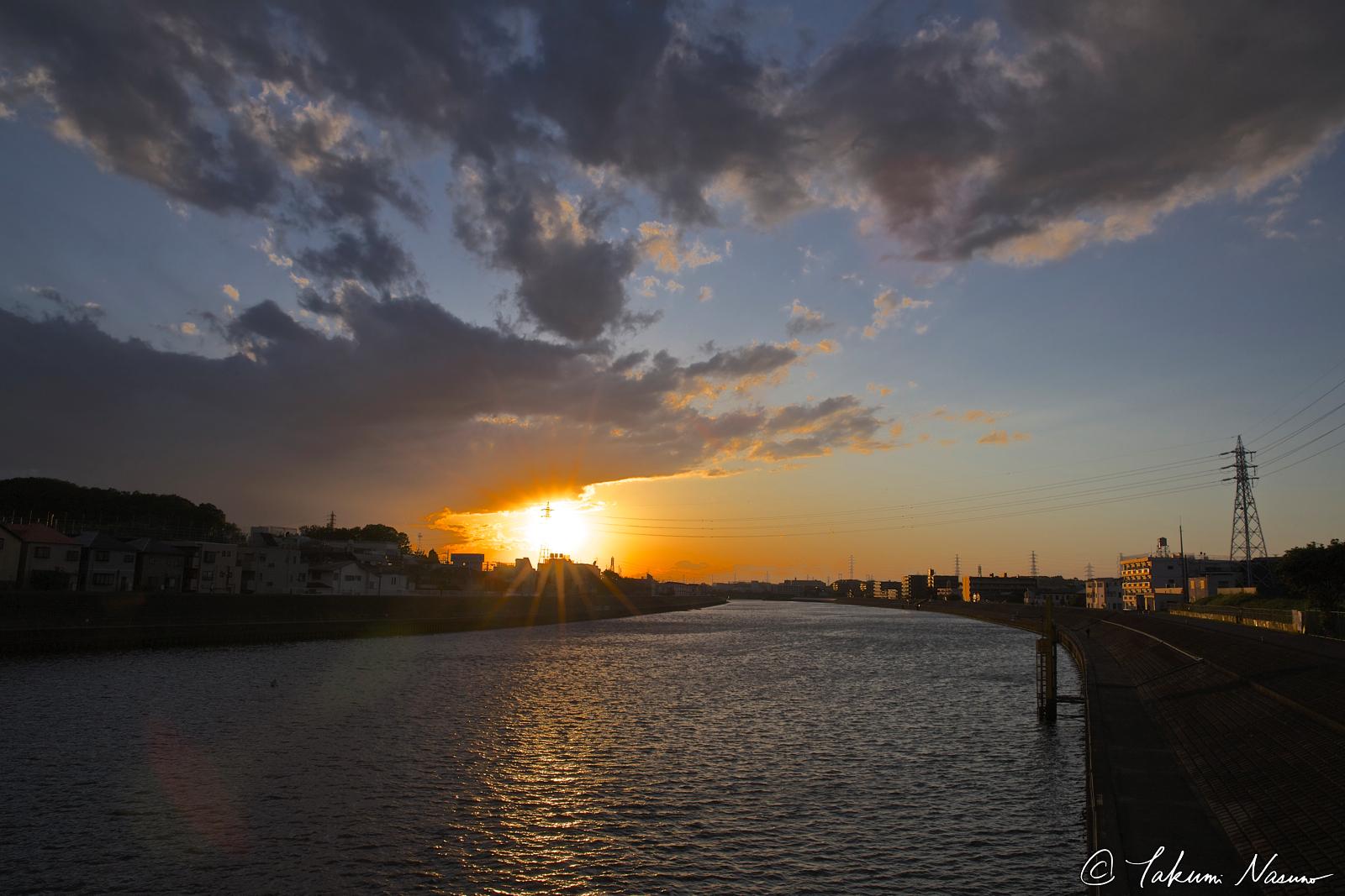 Tsurumi_Tsurumi-River_w06