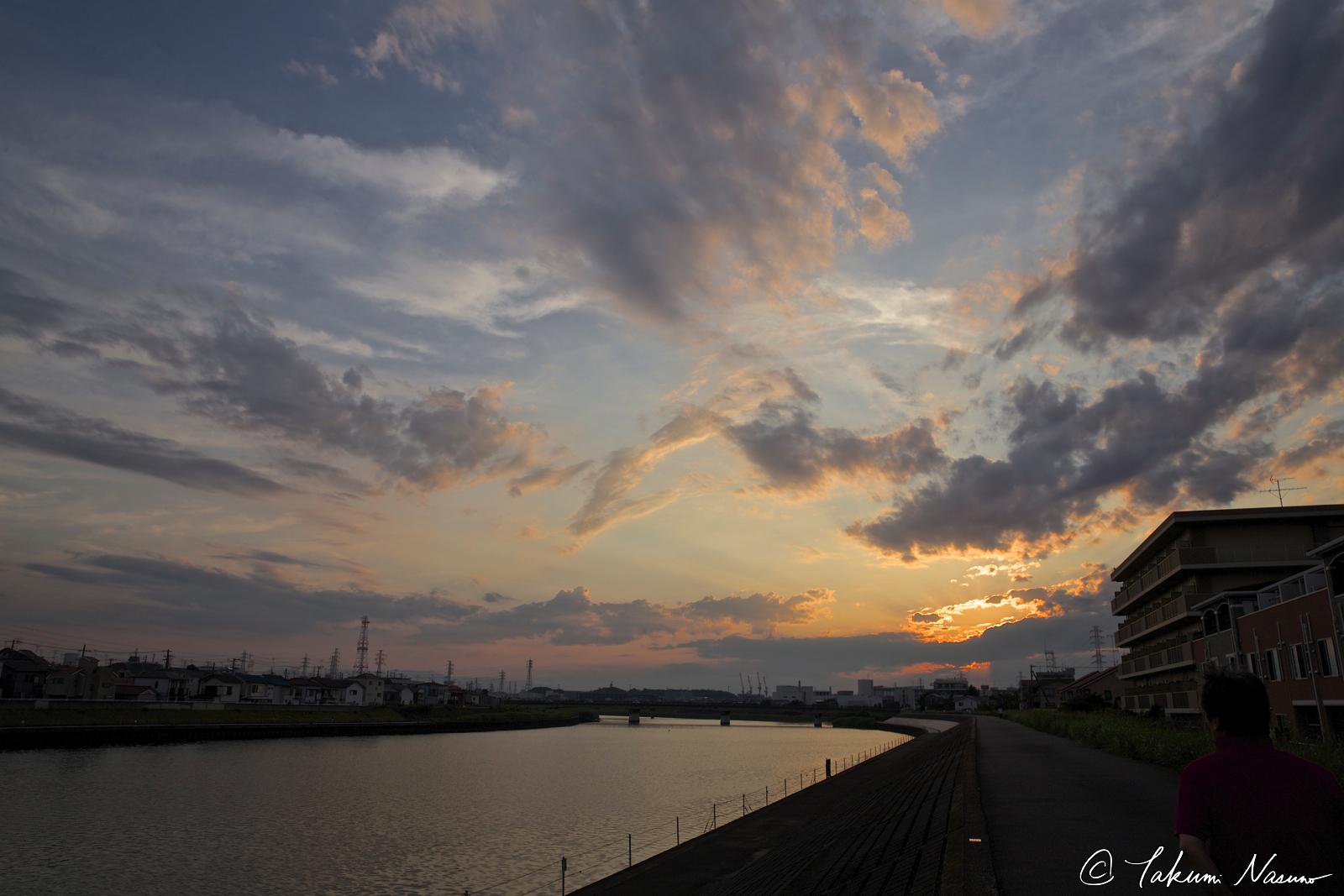 Tsurumi_Tsurumi-River_w07