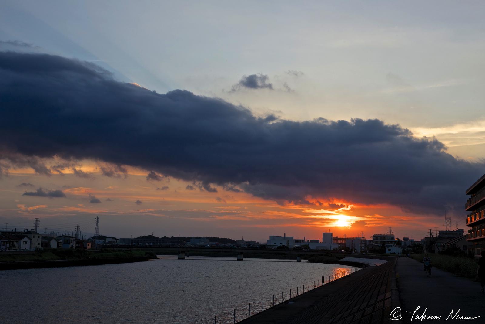 Tsurumi_Tsurumi-River_w08