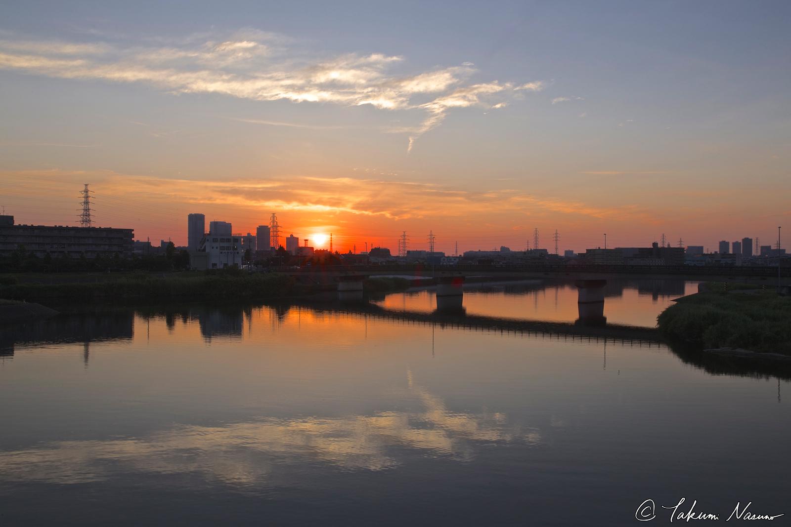 Tsurumi_Tsurumi-River_w09