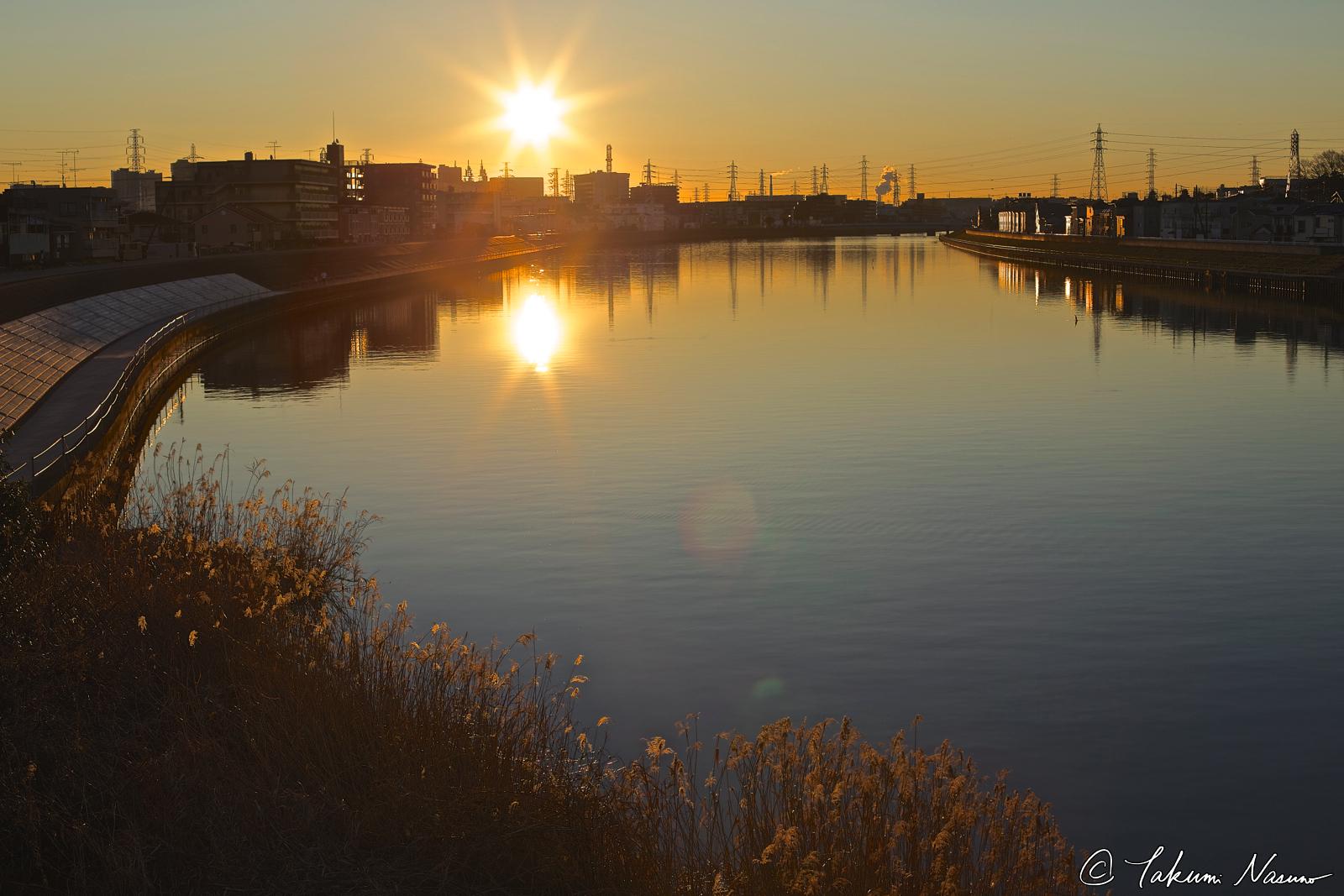 Tsurumi_Tsurumi-River_w10