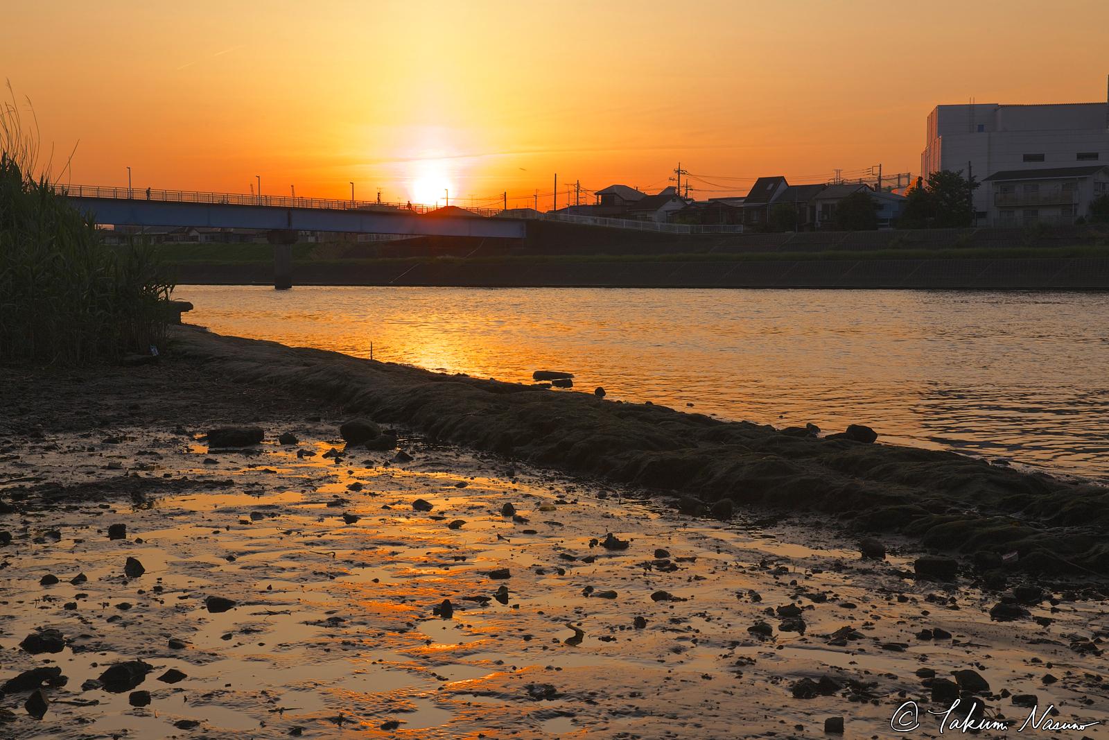 Tsurumi_Tsurumi-River_w11