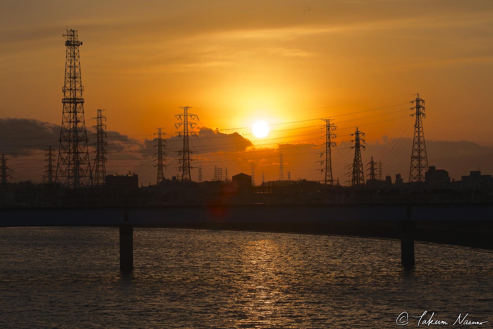 Tsurumi_Tsurumi-River_w13