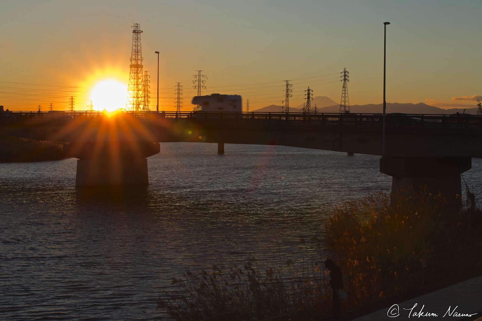 Tsurumi_Tsurumi-River_w14