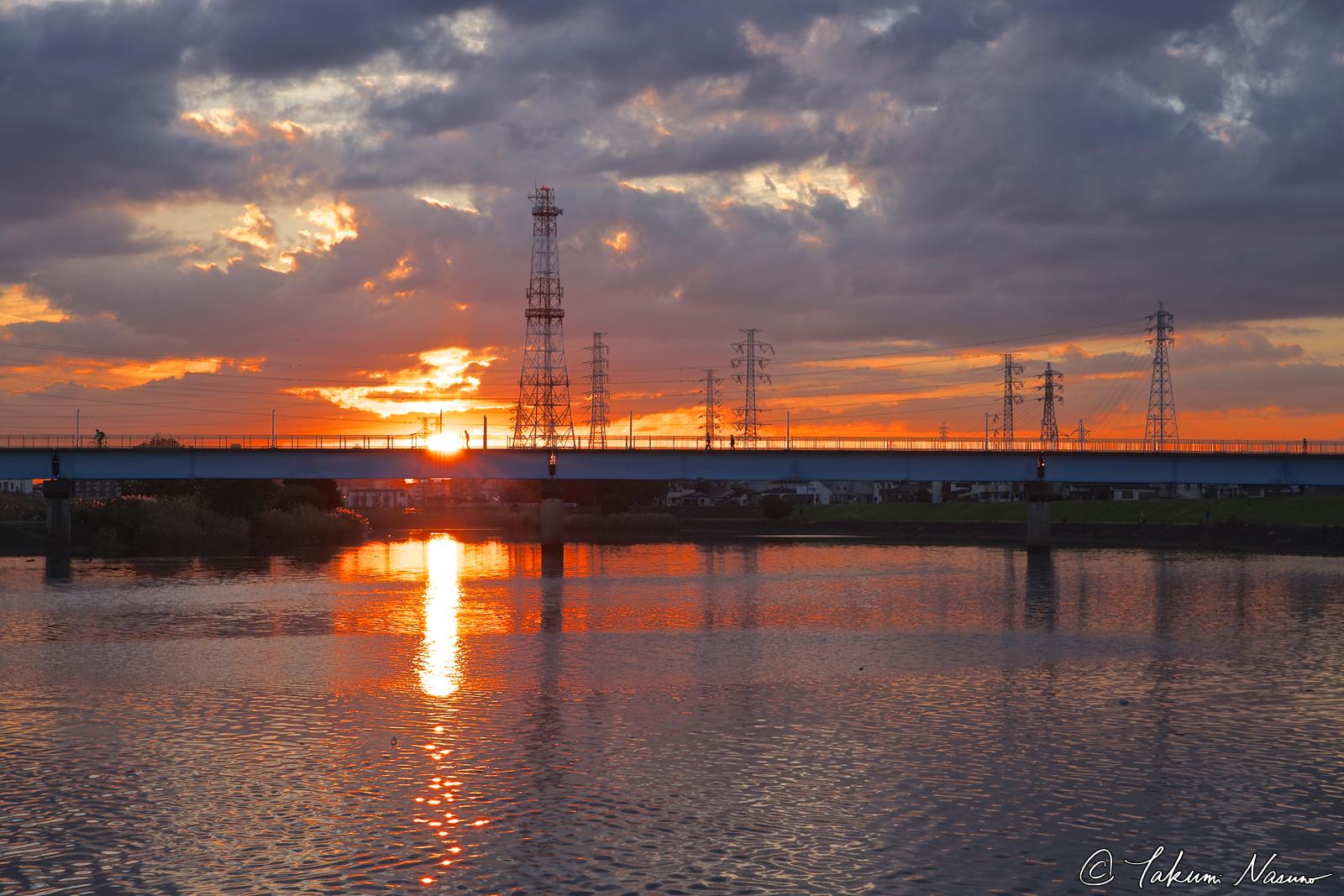 Tsurumi_Tsurumi-River_w15