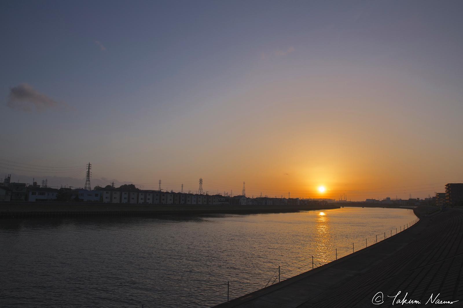 Tsurumi_Tsurumi-River_w17