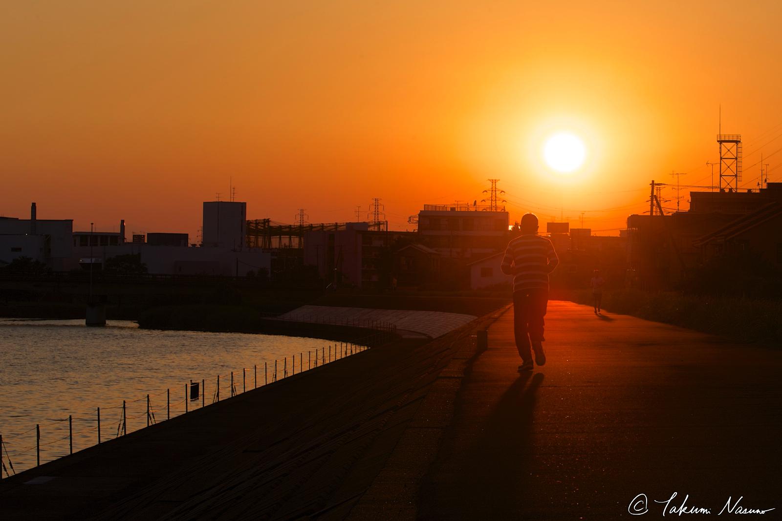 Tsurumi_Tsurumi-River_w18
