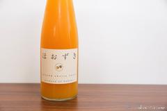 お酒がダメな人にオススメする特別感を演出する果物ジュース7選