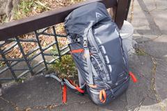 山の風景を撮影したいフォトグラファーにお勧めしたいハクバのバックパック『GW-ADVANCE アルパイン40』