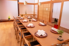 【乳児も安心!】鶴見にある創作日本料理の名店『鶴寿』に2度目のランチ訪問をしたのでご報告