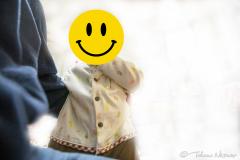 【男性目線の育児#14】お手製ロンパースへの挑戦について、振り返りと課題の整理をしてみた